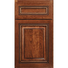 Crystal Cabinets Door Style, Biltmore