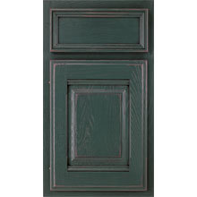 Crystal Cabinets Door Style, Branford
