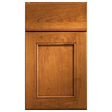 Crystal Cabinets Door Style, Brookings