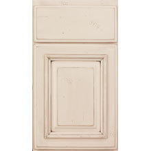 Crystal Cabinets Door Style, Brunswick
