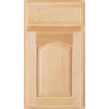 Crystal Cabinets Door Style, Cathedral