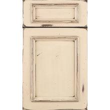 Crystal Cabinets Door Style, Deephaven