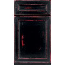 Crystal Cabinets Door Style, Gallery