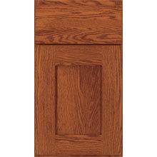 Crystal Cabinets Door Style, Gentry