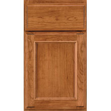 Crystal Cabinets Door Style, Greenfield Brookfield