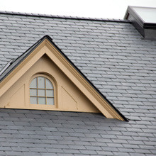 EcoStar, Empire Slate, Hip & Ridge Tiles