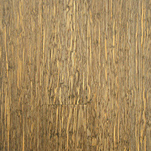 EcoFusion ColorFusion Engineered Strand Sustainable Bamboo Flooring, Sand Storm