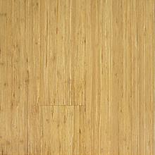 EcoFusion Engineered Drop and Lock Strand Sustainable Bamboo Flooring, Wheat