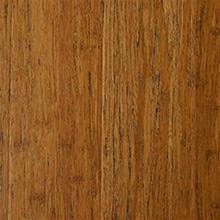 EcoFusion Engineered Strand Bamboo, Weathered Wood
