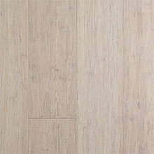 EcoFusion Solid Strand Sustainable Bamboo Flooring, Summer Breeze, 12mm