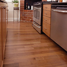 Sustainable Hardwood Flooring from Tesoro Woods Great Northern Woods - FSC Certified