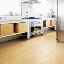 Sustainable Bamboo Flooring from EcoTimber EcoBamboo, Solid Strand Woven Bamboo
