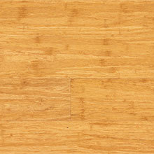 EcoTimber Strand Sustainable Bamboo Flooring, Natural