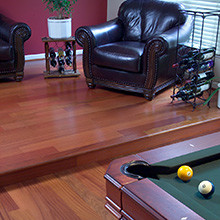 Sustainable Hardwood Flooring from Tesoro Woods Great Southern Woods - FSC Certified