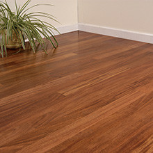 Tesoro Woods Great Southern Woods Sustainable Hardwood Flooring, Royal Mahogany 3