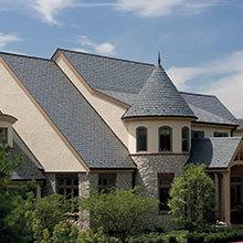 EcoStar, Majestic Slate Roof Tiles
