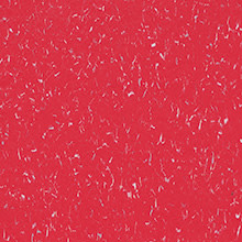 Forbo Marmoleum Composition Tile (MCT), Poppy Red - MCT-3654