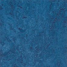 Forbo Marmoleum Decibel, Blue - 303035