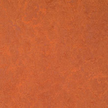 Forbo Marmoleum Fresco, Red Copper - 3870