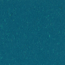 Forbo Marmoleum Piano, Atlantic Blue - 3652