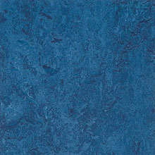 Forbo Marmoleum Real, Blue - 3030