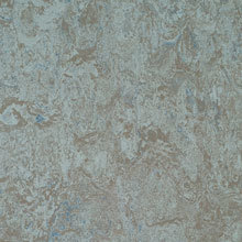 Forbo Marmoleum Real, Dove Blue - 3053