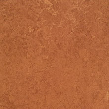 Forbo Marmoleum Real, Rust - 2767