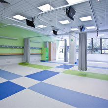 Marmoleum, Dutch Design - FM
