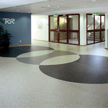 Forbo Marmoleum Graphic - Sheet