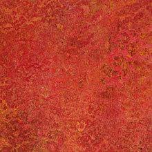 Forbo Marmoleum Vivace, Fiery Fantasy - 3416