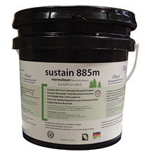 Forbo, Sustain 885 M  Sheet & Tile Adhesive