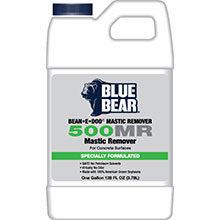 500MR Mastic Remover