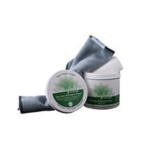 Blissfully Clean, 500g, Mint, Gray Cloth
