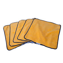 PerfectCLEAN Cloth, Yellow - 5-Pack