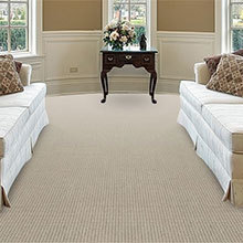 Wool Blend Carpet by Godfrey Hirst, Glen Abbey II