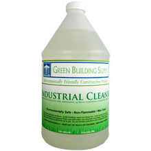 GBS Industrial Strength Concrete Cleaner