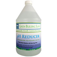 GBS pH Reducer