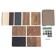 Sustainable Samples Box : <br> On Sale Deals - 10-day Home Try On
