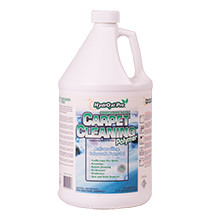 Core Products, HydrOxi Pro Carpet Cleaning Polymer