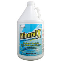 Core Products, HydrOxi Pro Mineral X, Iron & Mineral Cleaner