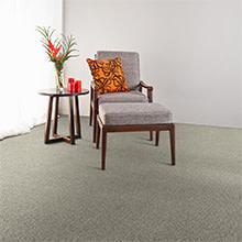 Wool Blend Carpet by J Mish, Manchester