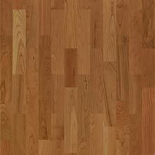 Kahrs Original Sustainable Hardwood Flooring, American Naturals, Cherry Savannah - FSC Certified