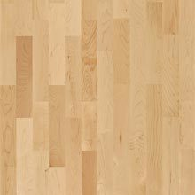 Kahrs Original Sustainable Hardwood Flooring, American Naturals, Hard Maple Toronto - FSC Certified
