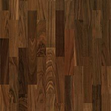 Kahrs Original Sustainable Hardwood Flooring, American Naturals, Walnut Montreal - FSC Certified