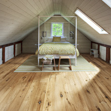 Sustainable Hardwood Flooring from Kahrs Original, Artisan