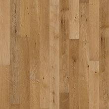 Kahrs Avanti Sustainable Hardwood Flooring, Canvas, Oak Nuback