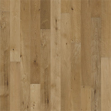 Kahrs Avanti Sustainable Hardwood Flooring, Canvas, Oak Etch