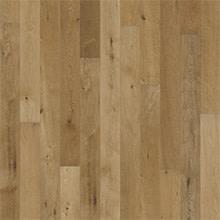 Kahrs Avanti Sustainable Hardwood Flooring, Canvas, Oak Nuback Etch