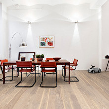 Sustainable Hardwood Flooring from Kahrs Avanti, Sonata