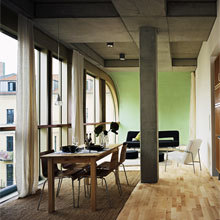 Sustainable Hardwood Flooring from Kahrs Original, European Naturals - FSC Certified